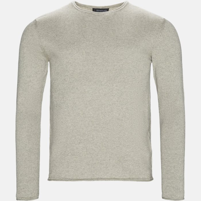 Knitwear - Regular fit - Sand